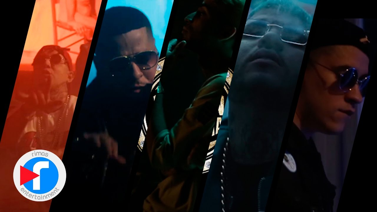 Te Lo Meto Yo Official Video Ft Bad Bunny Arcangel Farruko